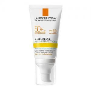 La Roche-Posay Anthelios Anti-Imperfections Corrective Gel-Cream SPF 50+ UVA-PF 21