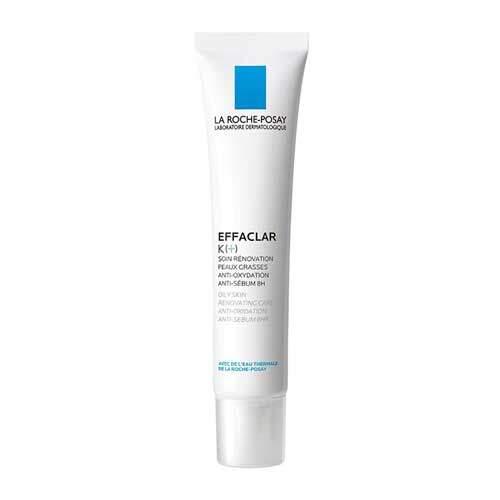 La Roche-Posay Effaclar К+ Эмульсия для лица для жирной кожи 40 мл
