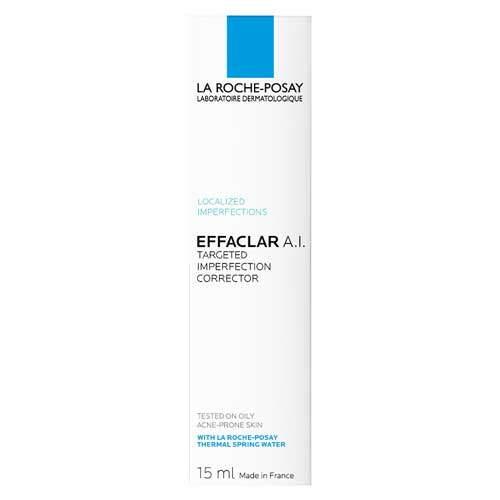 La Roche-Posay Effaclar AI Корректирующее средство, 15 мл
