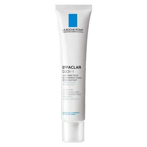 La Roche-Posay Effaclar DUO(+), 40ml