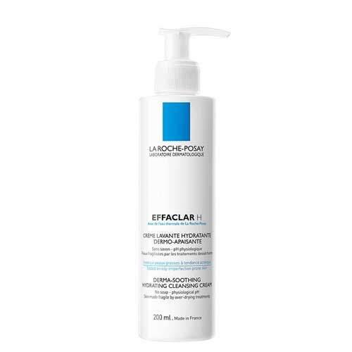 La Roche-Posay Effaclar H Крем-гель очищающий для лица для проблемной кожи