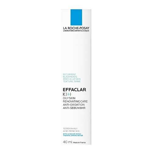 La Roche-Posay Effaclar К+ Эмульсия для лица для жирной кожи