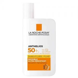 La Roche-Posay Флюид для лица Shaka солнцезащитный SPF50+ Anthelios