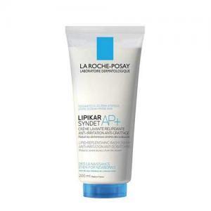 La Roche-Posay Lipikar Syndet AP+ Крем-гель для тела, 200 мл