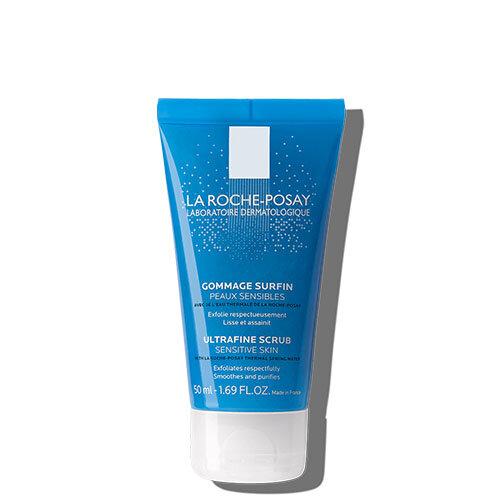 La Roche-Posay Скраб мягкий для лица, 50 мл