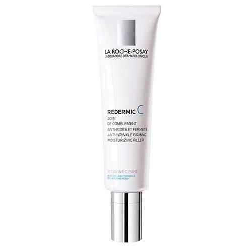 La Roche-Posay Redermic C Крем для лица для нормальной и комбинированной кожи