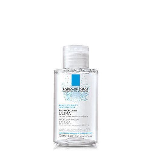 La Roche-Posay Мицеллярная вода для чувствительной кожи Ultra 100 мл
