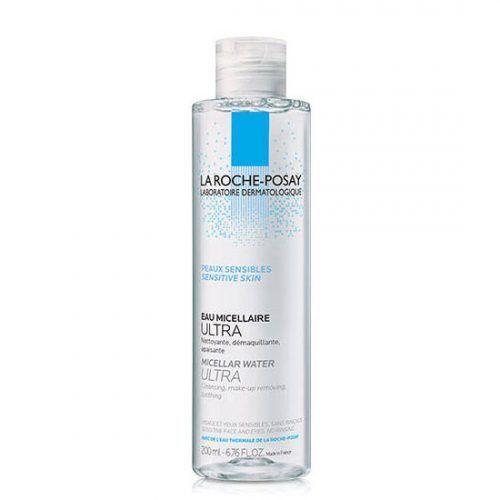 La Roche-Posay Micellar Water Ultra Sensitive Skin, 200ml