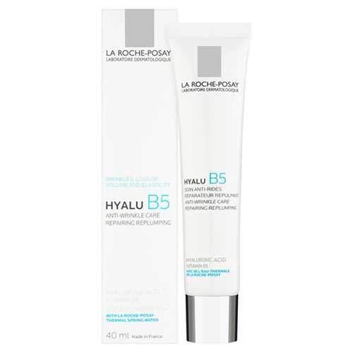 La Roche-Posay Hyalu В5 Anti-Wrinkle Care