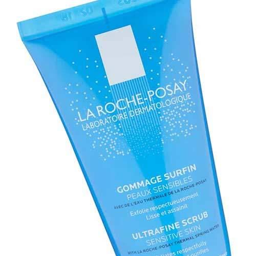 La Roche-Posay Ultrafine Scrub