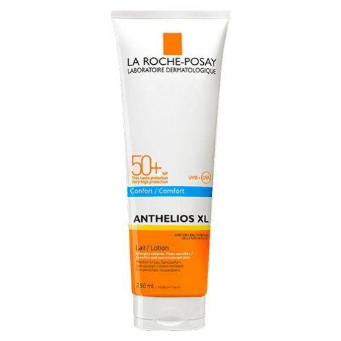 La Roche-Posay Молочко для лица и тела солнцезащитное SPF 50+ Anthelios XL