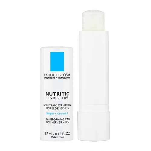 La Roche-Posay Nutritic Levres Lips