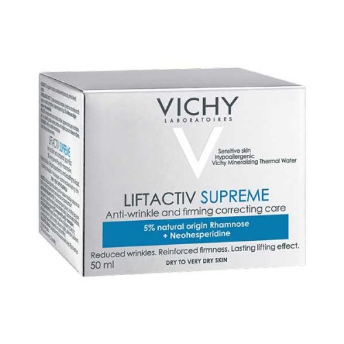 Vichy Liftactiv Supreme Cream Dry to Very Dry Skin