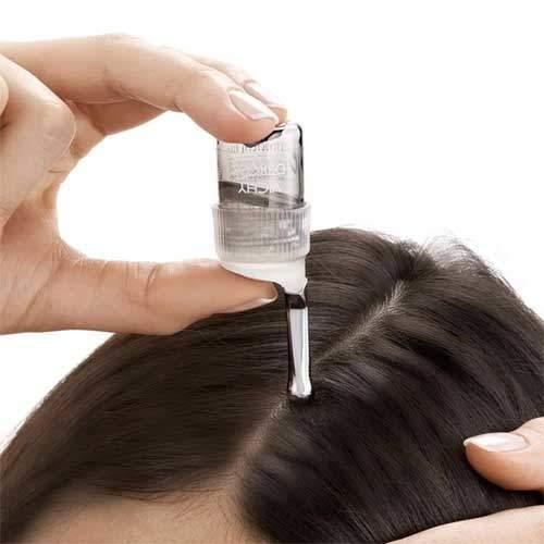 Vichy Dercos Aminexil Clinical 5 Women 21 Monodoses