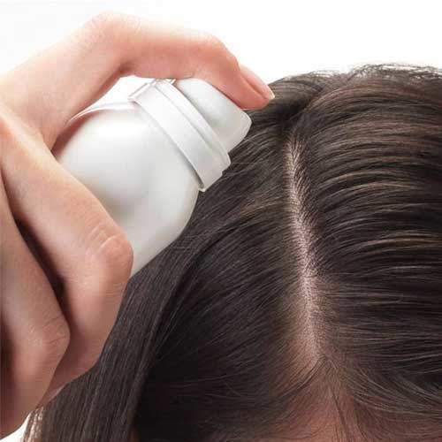 Vichy Dercos Nutrients Detox Dry Shampoo