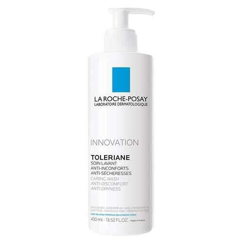 La Roche-Posay Toleriane Caring Wash, 400ml