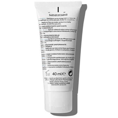 La Roche-Posay Hydreane BB-крем для лица