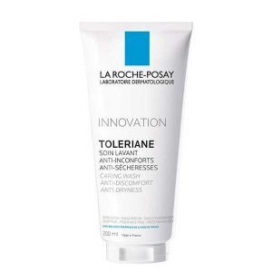 La Roche-Posay Toleriane Гель для умывания Caring Wash
