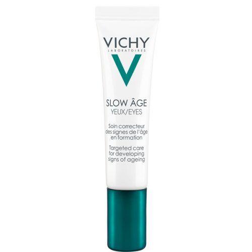 Vichy Slow Age Уход для глаз, 15 мл