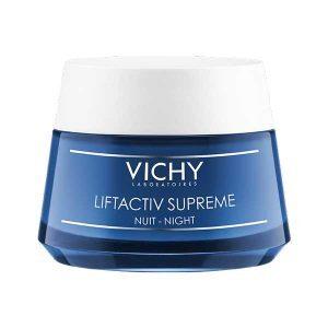 Vichy Liftactiv Supreme Крем ночной 50 мл