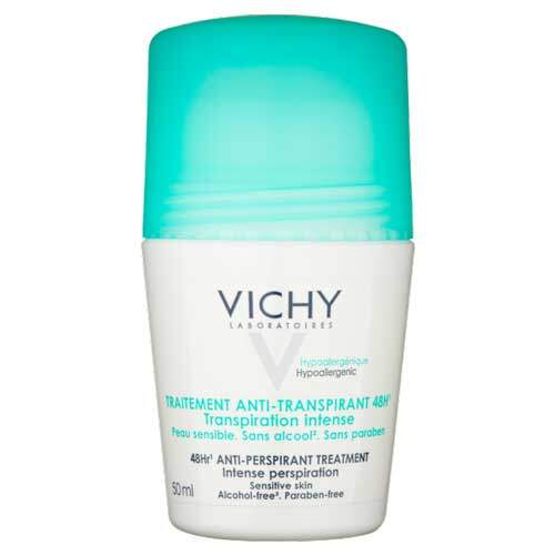 Vichy 48hr Intensive Anti-Perspirant Roll On
