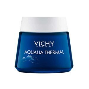 Vichy Ночной крем для лица Aqualia Thermal 75 мл