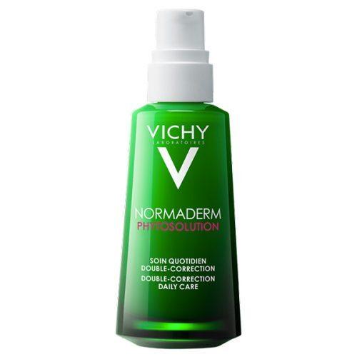Vichy Normaderm Уход преображающий против несовершенств Фитосолюшн