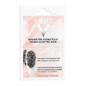 Vichy Purete Thermale Минеральная маска-пилинг «Двойное сияние»