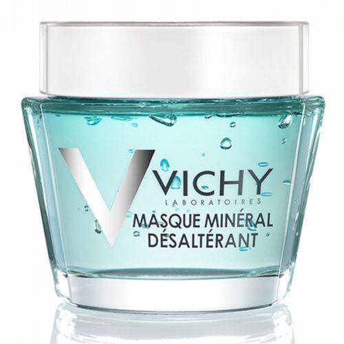 Vichy Purete Thermale Успокаивающая минеральная маска