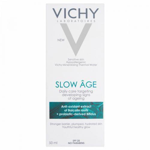 Vichy Slow Age Укрепляющий уход