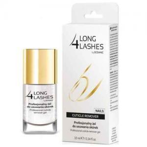 Long4Lashes Nails Гель для удаления кутикулы