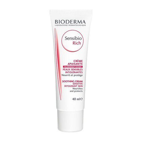 Bioderma Sensibio Rich Soothing Cream