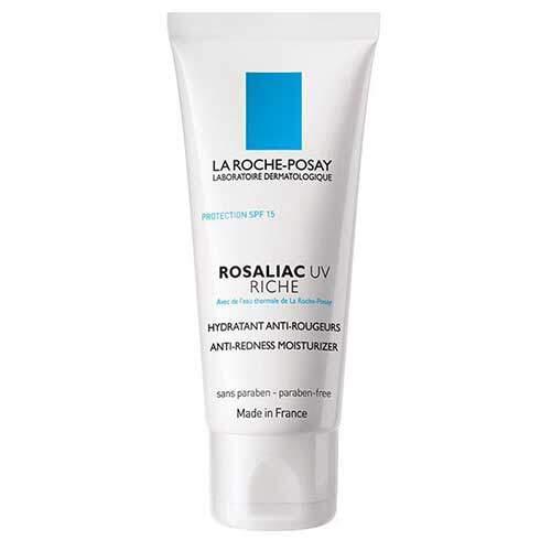 La Roche-Posay Rosaliac UV Riche Крем для лица