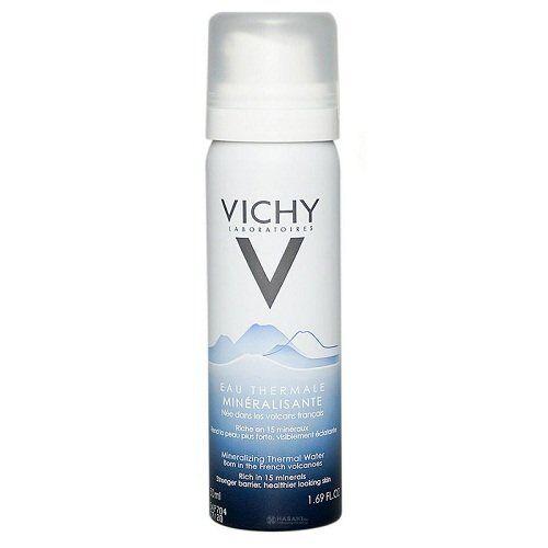 Vichy Purete Thermale Минерализирующая термальная вода