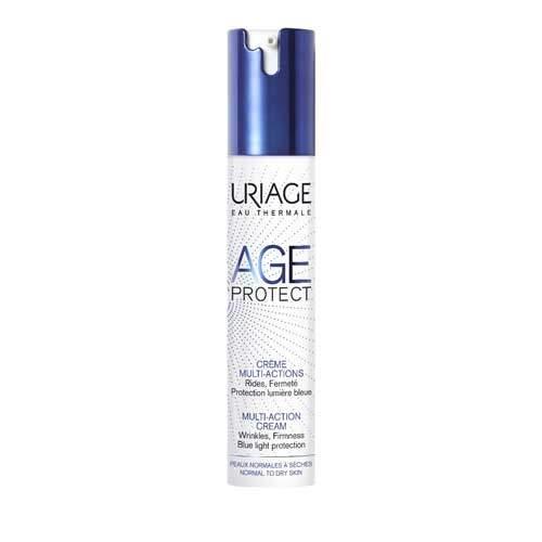 Uriage Крем для лица дневной, многофункциональный Age Protect, 40мл.