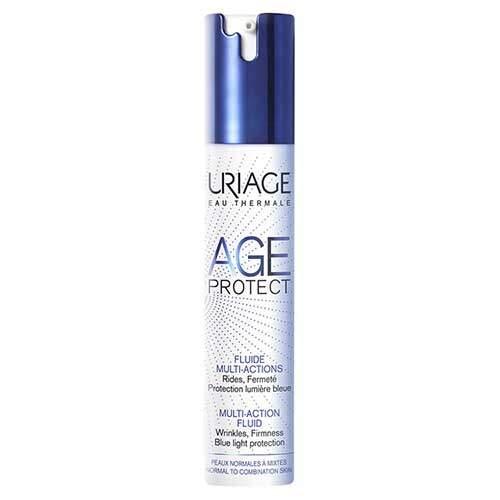 Uriage Эмульсия для лица дневная, многофункциональный Age Protect, 40мл.