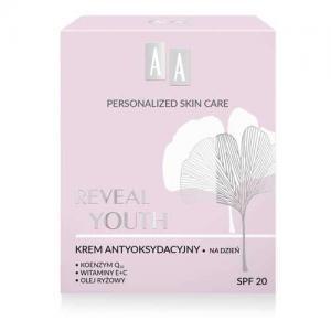AA Reveal Youth Антиоксидантный дневной крем для лица