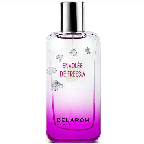 Delarom Вода парфюмерная Аромат Фрезии