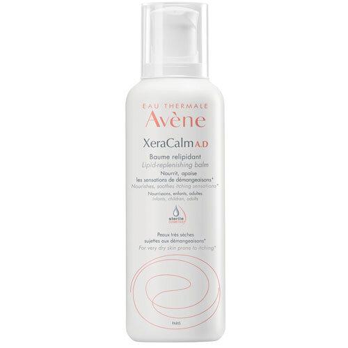 Avene XeraCalm A.D Lipid-replenishing Balm 400 ml