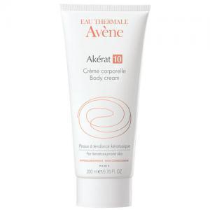 Avene Akérat 10 Крем для кожи тела