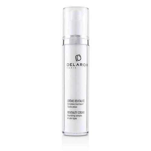 Delarom Крем восстанавливающий питательный для всех типов кожи