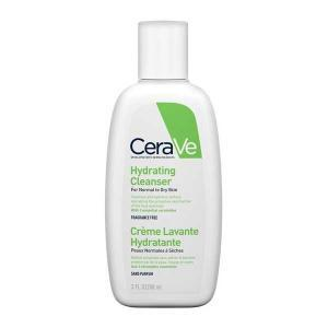 CeraVe Hydrating Facial Cleanser, 88ml
