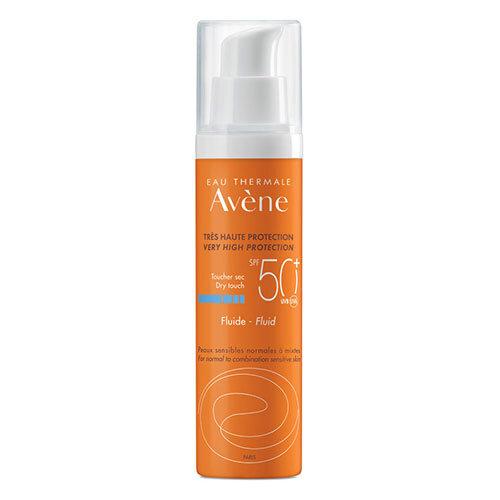 Avene Солнцезащитный флюид SPF50