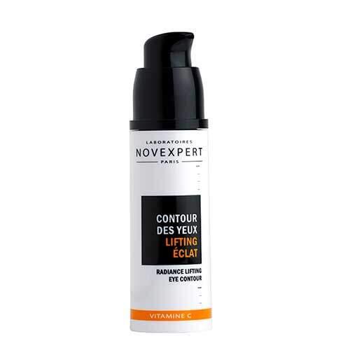 Novexpert Крем-лифтинг для контура глаз Vitamin C