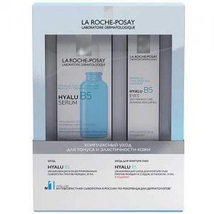 La Roche-Posay Набор Hyalu B5 Комплексный уход для тонуса и эластичности кожи