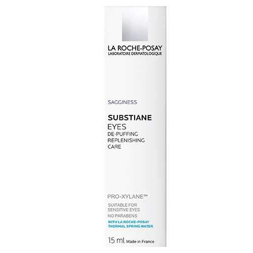 La Roche-Posay Substiane Крем для контура глаз