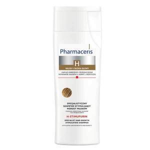 Купить Pharmaceris H H-Stimupurin Специальный шампунь, стимулирующий рост волос в Минске