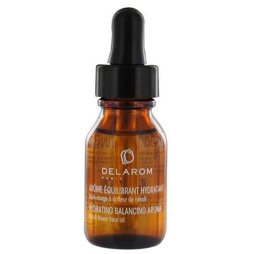 Delarom Увлажняющее ароматическое масло для лица с нероли