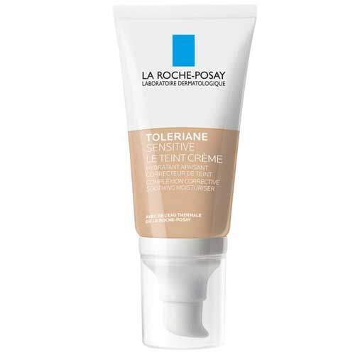 La Roche-Posay Toleriane Sensitive Le Teint Creme Soothing Moisturiser Light