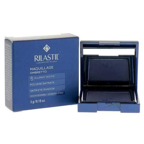 Rilastil Maquillage Сатиновые тени для век, тон 20
